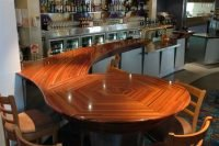 Bars-Paradise Timbers