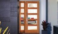 Doors-Paradise Timbers