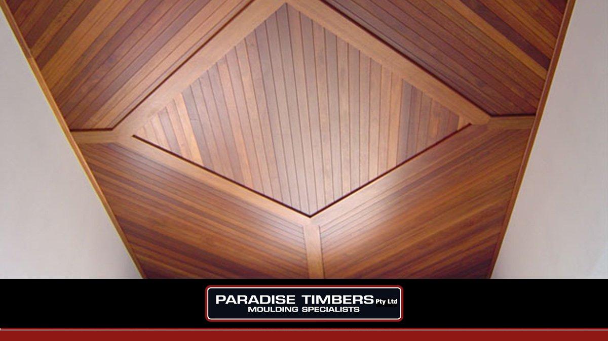 Paradise Timbers