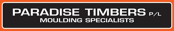 Paradise Timbers Logo